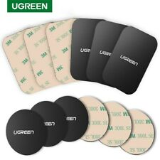 Ugreen Metal Plate Disc for Cell Phone Magnet Holder Magnetic Car Mount Sticker