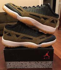 Nike Air Retro Jordan 11 Xi IE Croc Snakeskin Gum 14 Yeezy OVO 1 Boost 1 2 3 4 5