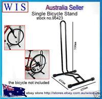 Adjustable Bike Floor Parking Rack Storage Stand Display Bicycle Repair Holder