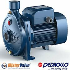 Pedrollo Centrifugal Water Pump Irrigation water supply CPm 660  2 HP 115/230V