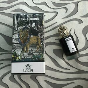 Penhaligon's Roaring Radcliff Eau de Parfum 2.5 fl. oz / 75 ml original new
