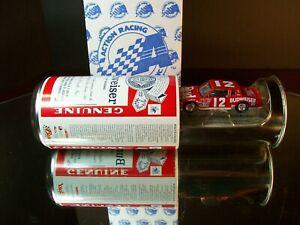 Neil Bonnett #12 Budweiser 1985 Chevrolet Monte Notchback Bud Can 17,496