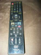 Hitachi Dv-Rmpf2 Dvd/Vcr/Tv Combo Remote Control