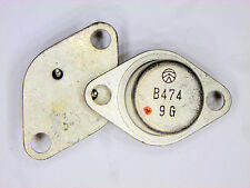 "2SB474 ""Original"" SANYO Germanium Transistor 2  pcs"