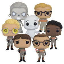 Ghostbusters - Who You Gonna Call Pop! Vinyl Bundle (Set of 7)