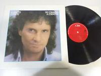 """ROBERTO CARLOS DE CORAZON A CORAZON CBS 1985 SPAIN EDITION - LP VINILO 12"""" VG/VG"""