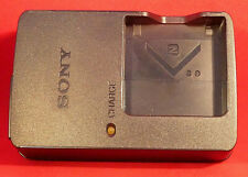 Genuine Sony Battery Charger BC-CSNB