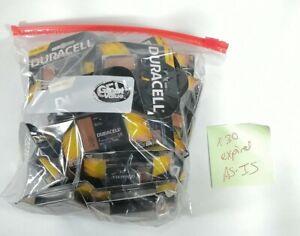 30x Duracell 7K67 J Battery 4LR61 KJ EN539 J539 KJ 141A 6V Home Medical Battery