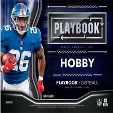 Dante Pettis 2018 PLAYBOOK FOOTBALL 32 BOX 2 CASE Player Break