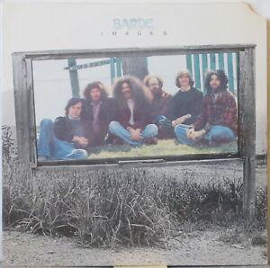 BARDE Images LP 1970s Canadian Celtic Folk – SEALED copy