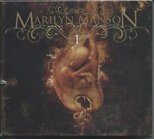 Marilyn Manson - The Early Years, Vol. 1 (3CD 2008) NEW/SEALED