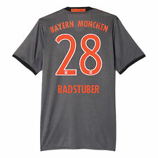 Bayern Munich Men Football Shirts (German Clubs)