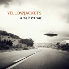 Yellowjackets - A Rise In The Road NEW CD