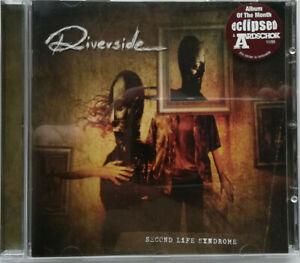Second life syndrome von Riverside (2005)
