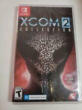 XCom 2 Collection (Nintendo Switch) BRAND NEW