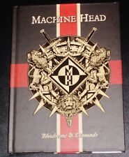 Machine Head: Bloodstone & Diamonds - Limited Edition CD 2014 Nuclear Blast NEW