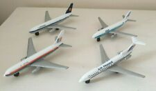 Skywings Boeing 727, 767 & Airbus A300 model toy planes (inc United, Lufthansa)