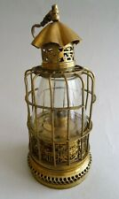 ANTIQUE CHINESE PAKTONG OPIUM LAMP
