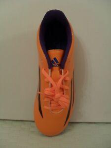 BOYS ADIDAS F5 TRX HG J FOOTBALL BOOTS