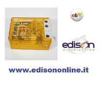 RELE 'PULSE PASO A PASO 27018230 FINDER - STEP RELAY -TELERRUPTOR