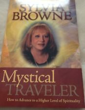 Mystical Traveler :Higher Level of Spirituality SIGNED by Sylvia Browne