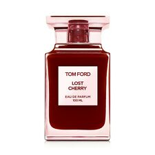 TOM FORD LOST CHERRY , eau de parfum, 100 ml/3.4 Fl.Oz, new