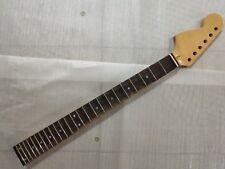 Reverse big head Full scalloped Guitar Neck Maple 24 Fret ST style