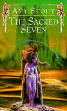 Good, The Sacred Seven, Stout, Amy, Book