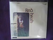 GARY HIGGINS / RED HASH +2 BONUS TRACKS MINI LP CD new