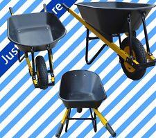Wheel Barrow Plastic Poly Tray 80L New!!!