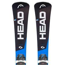 Head 2019 Supershape i.Titan Skis w/PRD 12 GW Bindings NEW !! 163,177cm