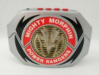 MMPR Power Rangers Saban Micro Games America Voice Changer 1994 Belt Clip RARE