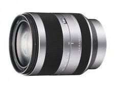 SONY SEL18200 Haut Grossissement Zoomlens E 18-200mm F3.5-6.3 Sony-E Ems