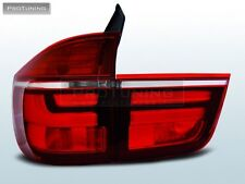 BMW X5 E70 2007-2010 LED Tail Light Rear Taillights retrofit back Lights lamps