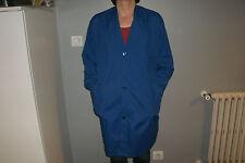 blouse nylon nylon kittel nylon overall  N° 1305   T44