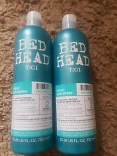 TIGI - Bed Head - Urban Antidotes Recovery Shampoo and Conditioner Tween x 750ml
