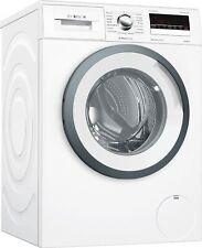 Bosch WAN282W2 Serie 4 Front Loading Washing Machine White 7 kg EEK a+++