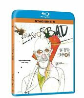 Breaking Bad - Stagione 05 (2 Blu-Ray) Nuovo