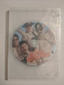 Super Troopers DVD DISC ONLY