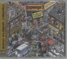 [SPUNGE] - Pedigree chump - (STILL SIGILLATO CD) - MOON CD 044