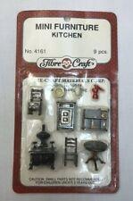 Fibre Craft Mini Furniture Kitchen (6.L)