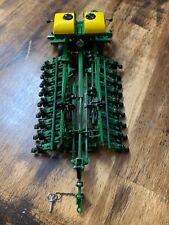 1/64 Custom John Deere DB60 24 Row W/ Interplants Planter  Farm Toy
