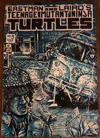 Teenage Mutant Ninja Turtles #3 (1985, Mirage) - Eastman, Laird