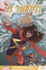 Ms Marvel Gn Tpb Metamorphosis Reps 12-19, S.H.I.E.L.D 2 +More