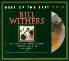 Bill Withers Greatest hits (10 tracks, 1972-81) [CD]