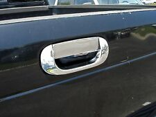 DODGE RAM 1500/2500/3500 1994 - 2001 TFP CHROME ABS TAILGATE HANDLE COVER