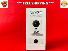 *BRAND NEW* WYZE V2 CAM + SENSE SMART Home SECURITY Camera HD With Night Vision
