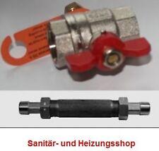 Standardeinbausatz DN 20 für Allmess Integral-V Lite Wärmemengenzähler 243200010