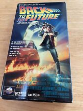 Back To The Future (Vhs, 1994) Universal Studio A Robert Zemeckis Film Pg