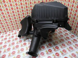 08 2008 BUICK ENCLAVE 3.6L AIR CLEANER BOX ASSEMBLY FACTORY 25855971 OEM